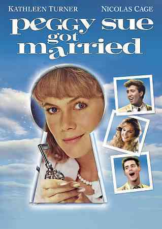 PEGGY SUE GOT MARRIED BY TURNER,KATHLEEN (DVD)