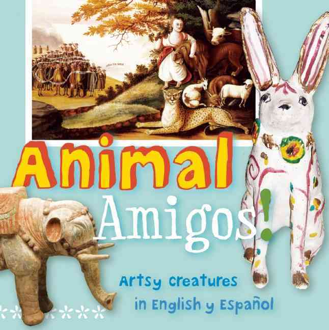 Animals By San Antonio Museum of Art (CRT)